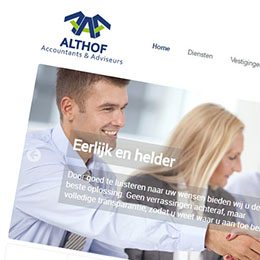 Afbeelding Althof Accountants