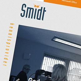 Afbeelding Smidt - Kennis provider